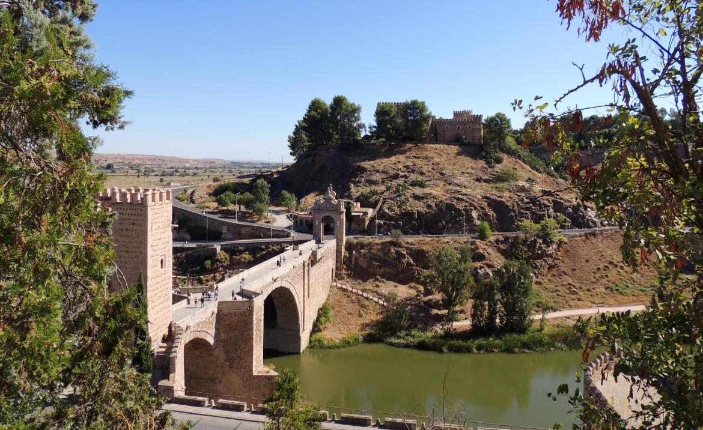 Bridge & Outpost