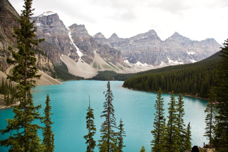 Quintessential Banff