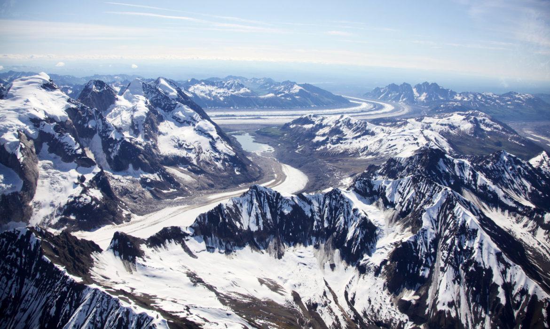 Glacier Watch