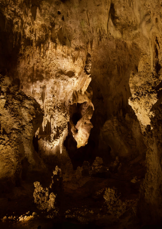 Cave Decorations