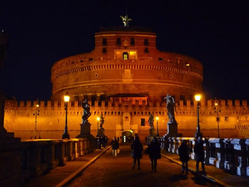 Castle Sant'Angelo
