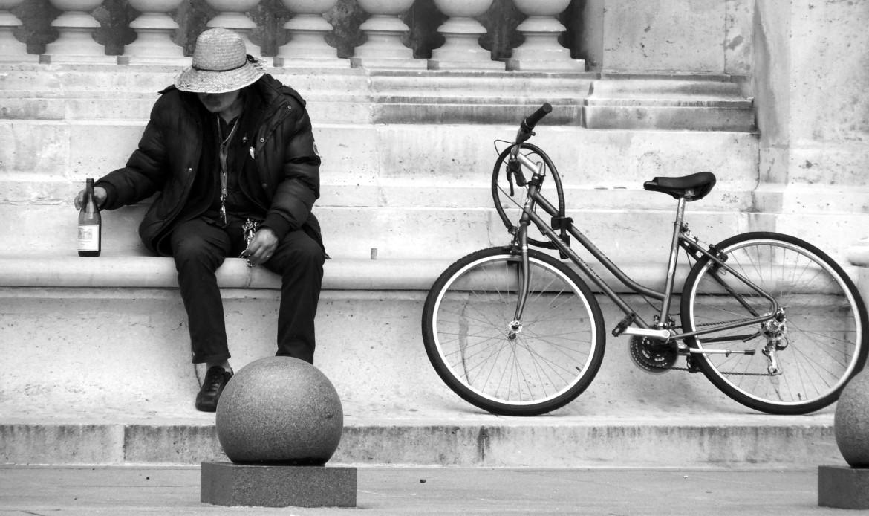 Bike & Bottle