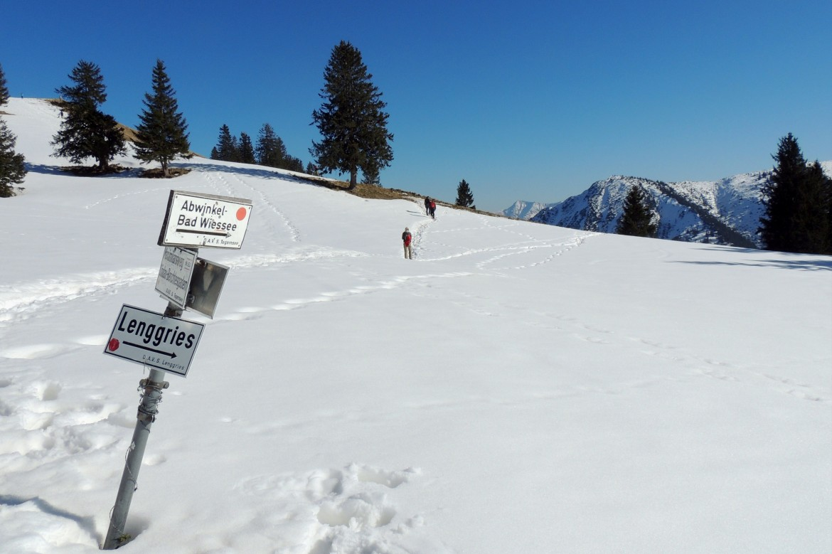 On to Bad Wiessee