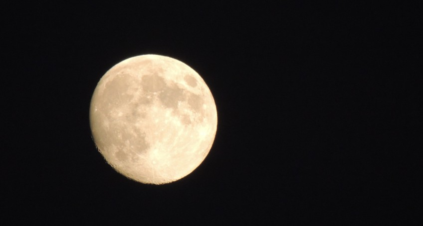 French Moon