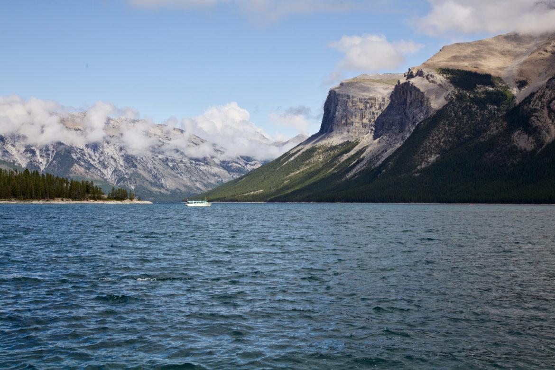 Banff at its best