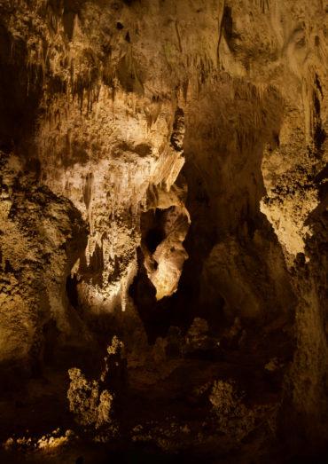 Cave Decorations